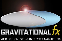 A great web designer: Gravitational FX Web Design, Dublin  Ireland, Ireland