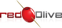 A great web designer: Red Olive Design, Salt Lake City, UT logo