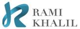 A great web designer: Rami Khalil, Doha, Qatar logo