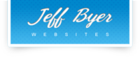 A great web designer: Jeff Byer, Los Angeles, CA