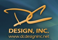 A great web designer: DC Design, Inc., Grand Rapids, MI logo