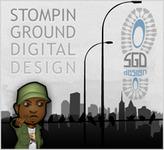 A great web designer: SGD-DESIGN, New York, NY logo