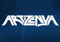 A great web designer: Artizenya, New York, NY logo