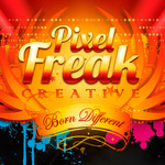 A great web designer: Pixel Freak Creative, Birmingham, United Kingdom