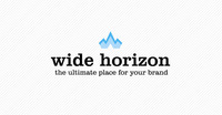 A great web designer: Wide Horizon, London, United Kingdom