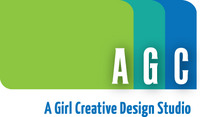 A great web designer: A Girl Creative Design Studio, Austin, TX