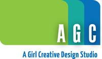 A great web designer: A Girl Creative Design Studio, Austin, TX logo