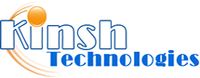 A great web designer: Kinsh Technologies, Ahmedabad, India logo