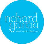 A great web designer: Richard Garcia, Sao Paulo, Brazil