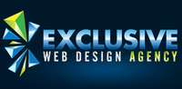 A great web designer: Exclusive Web Design Agency, London, United Kingdom logo
