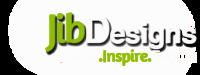 A great web designer: JibDesigns, Cincinnati, OH logo
