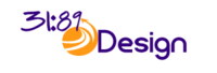 A great web designer: 3189 Design, Washington DC, DC logo