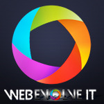 A great web designer: WebEvolveIT, Paignton, United Kingdom logo