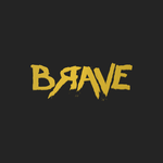 A great web designer: Brave Multimedia, Worldwide, Mexico logo