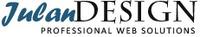 A great web designer: Julandesign.com, Ventura, CA logo