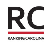 A great web designer: RANKING CAROLINA, Charleston, SC logo