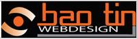 A great web designer: Bao Tin Design, Ho Chi Minh City, Viet Nam logo