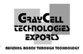 A great web designer: GrayCell Technologies Exports, Chandigarh, India