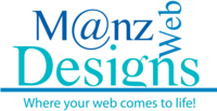 A great web designer: Manz Web Designs, LLC, Toledo, OH