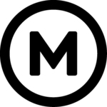 A great web designer: Monderer Design, Boston, MA logo