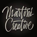 A great web designer: Martini Creative, Toledo, OH logo