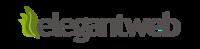 A great web designer: ElegantWeb.com, Florida, FL logo