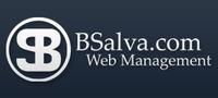 A great web designer: Bsalva.com Cleveland web management, Cleveland, OH logo