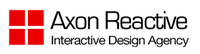A great web designer: Axon Reactive, Los Angeles, CA