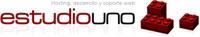 A great web designer: Estudio Uno, Santiago Chile, Chile logo
