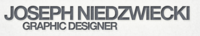 A great web designer: Joseph Niedzwiecki, Washington DC, DC logo