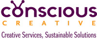 A great web designer: Conscious Creative, San Francisco, CA logo