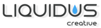 A great web designer: Liquidus Creative, Denver, CO logo