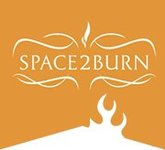 A great web designer: Space2Burn New Media, Minneapolis, MN logo