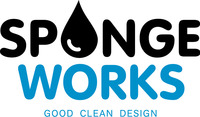 A great web designer: Spongeworks LLC, Los Angeles, CA logo