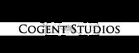 A great web designer: Cogent Studios, Oklahoma City, OK logo