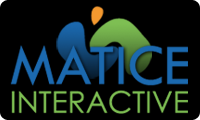 A great web designer: Matice Interactive, Salisbury, MD