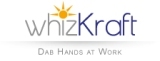 A great web designer: Whizkraft solutions, London, United Kingdom logo