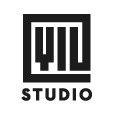 A great web designer: YIU studio, Seattle, WA logo