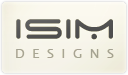 A great web designer: Isim Designs, New York, NY