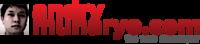 A great web designer: andrymuharyo.com, Jakarta, Indonesia
