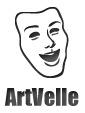 A great web designer: ArtVelle, Kiev, Ukraine
