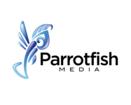 A great web designer: Parrotfish Media, LLC, Buffalo, NY logo