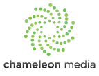 A great web designer: Chameleon Media, Hampshire, United Kingdom logo
