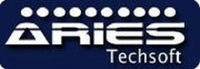 A great web designer: Aries Techsoft Pvt. Ltd., New Delhi, India logo