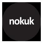 A great web designer: nokuk, Cucuta, Colombia logo