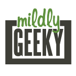 A great web designer: Mildly Geeky, Boston, MA