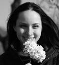 A great web designer: Laura Coman, Cluj, Romania logo