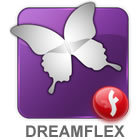 A great web designer: Dreamflex.com, Miami, FL logo