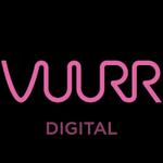 A great web designer: Vuurr, Phoenix, AZ logo