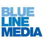 A great web designer: Bluelinemedia, Cheltenham, United Kingdom logo